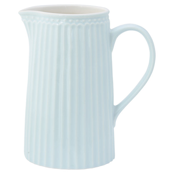 GreenGate Kanne Alice Pale Blue 1 L